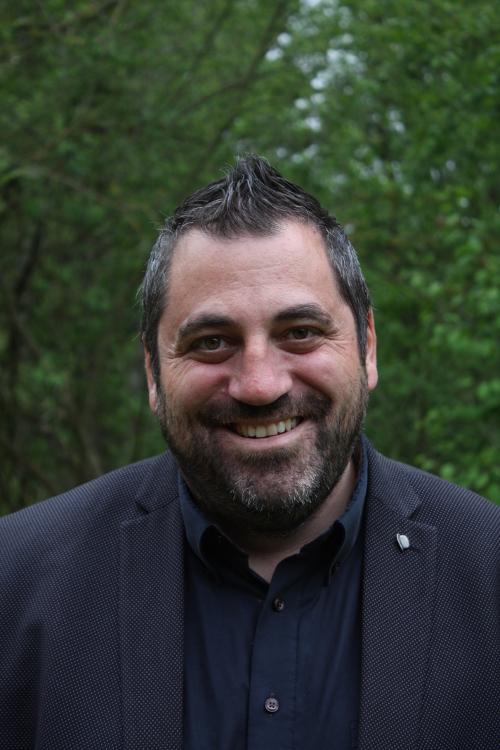 Edgar Marques